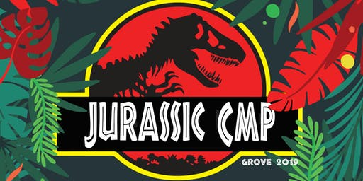 Jurassic Cmp 2019