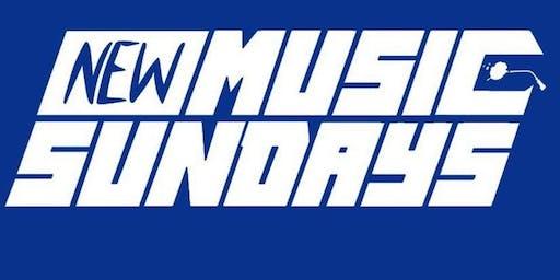 New Music Sundays