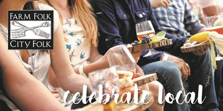 11th Annual Okanagan Feast of Fields tickets