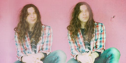 Kurt Vile and the Violators with special guest J. Mascis