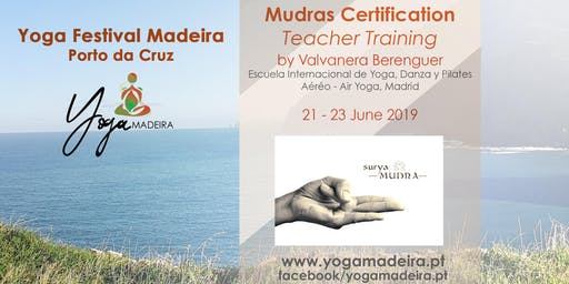 Mudras Certification