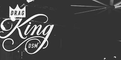 Drag King DSM Pride Edition