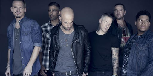 Yuengling Golden Pilsner Concert Series: Daughtry