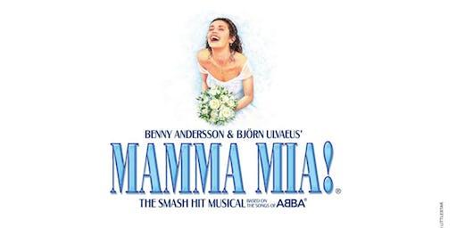 KISSM Sr. Musical: Mamma Mia!