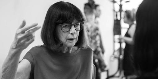 Laura Yusem | Seminario de Actuación