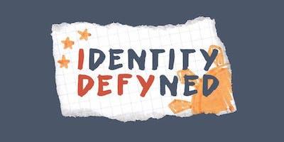 Filipino Night 2019 : Identity Defyned