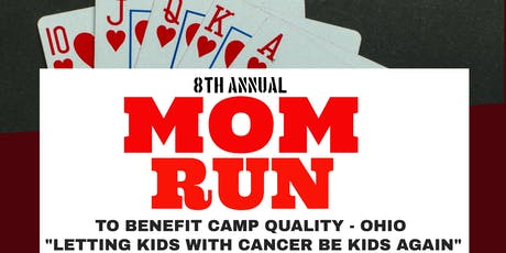 8th Annual MOM Charity Poker Run tickets