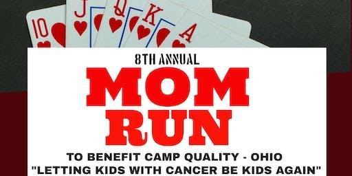 8th Annual MOM Charity Poker Run