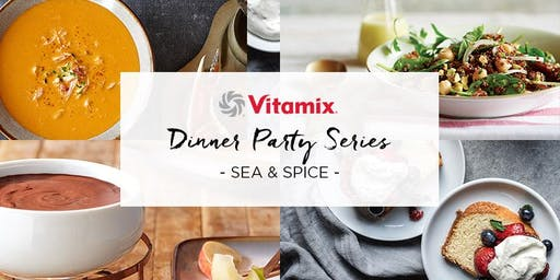 Dinner Party Series Sea Spice