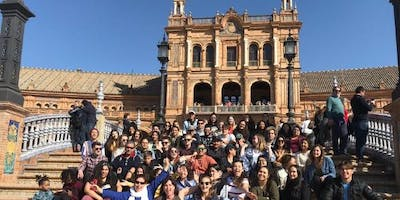 Seville 2020 Citrus Study Abroad Information Meeting #1