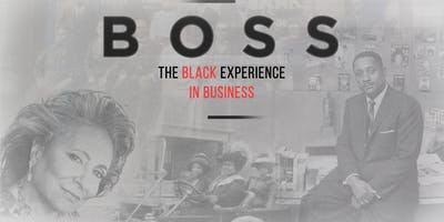 ValleyPBS Free Screening: BOSS The Black Experience in Business