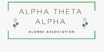 Alpha Theta Alpha Alumni Association Membership
