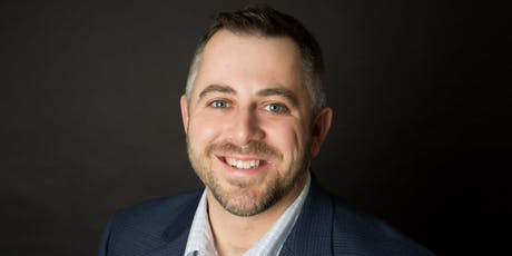 December Lunch & Learn: Making Goals A Daily Reality, with Troy Adams tickets