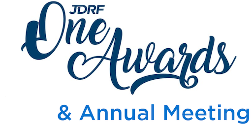 JDRF One Awards & Annual Meeting