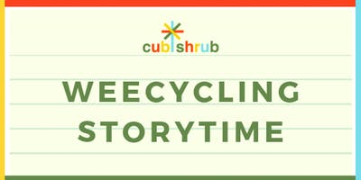 Weecycling Storytime