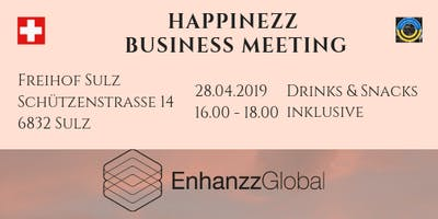 Happinezz Business & Lifestylemeeting
