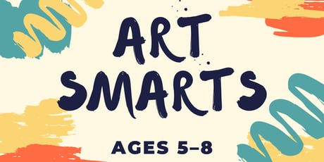 Art Smarts tickets