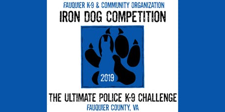 Iron Dog 2019 tickets