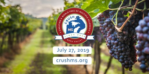 Crush MS Summer Celebration and Symposium 2019