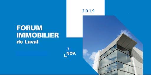 Forum immobilier de Laval 2019