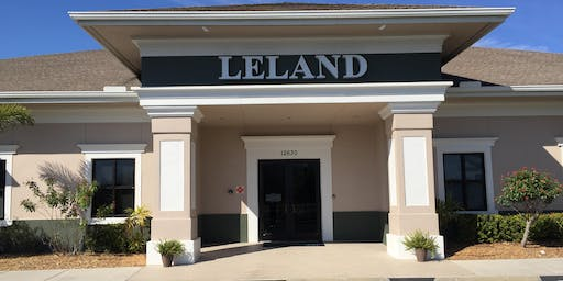 Leland Management Board Certification Course - Tampa