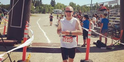 Bob's WOD - In Support of the Pembina Valley Humane Society