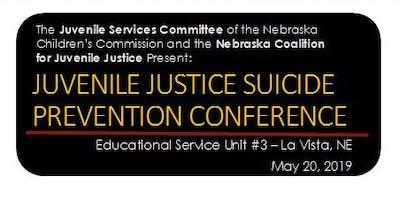 Juvenile Justice Suicide Prevention Conference