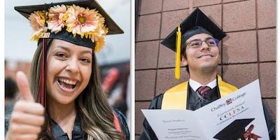 Chaffey College Latino Faculty & Staff Association Latino Graduation Celebration