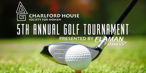 5th Annual Golf Tournament