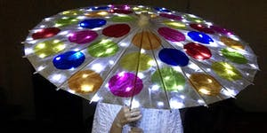 Sandy Springs Lantern Parade Workshop: Illuminated...