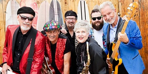 Kathie Martin & the Hot Rods - LOW TICKET ALERT!