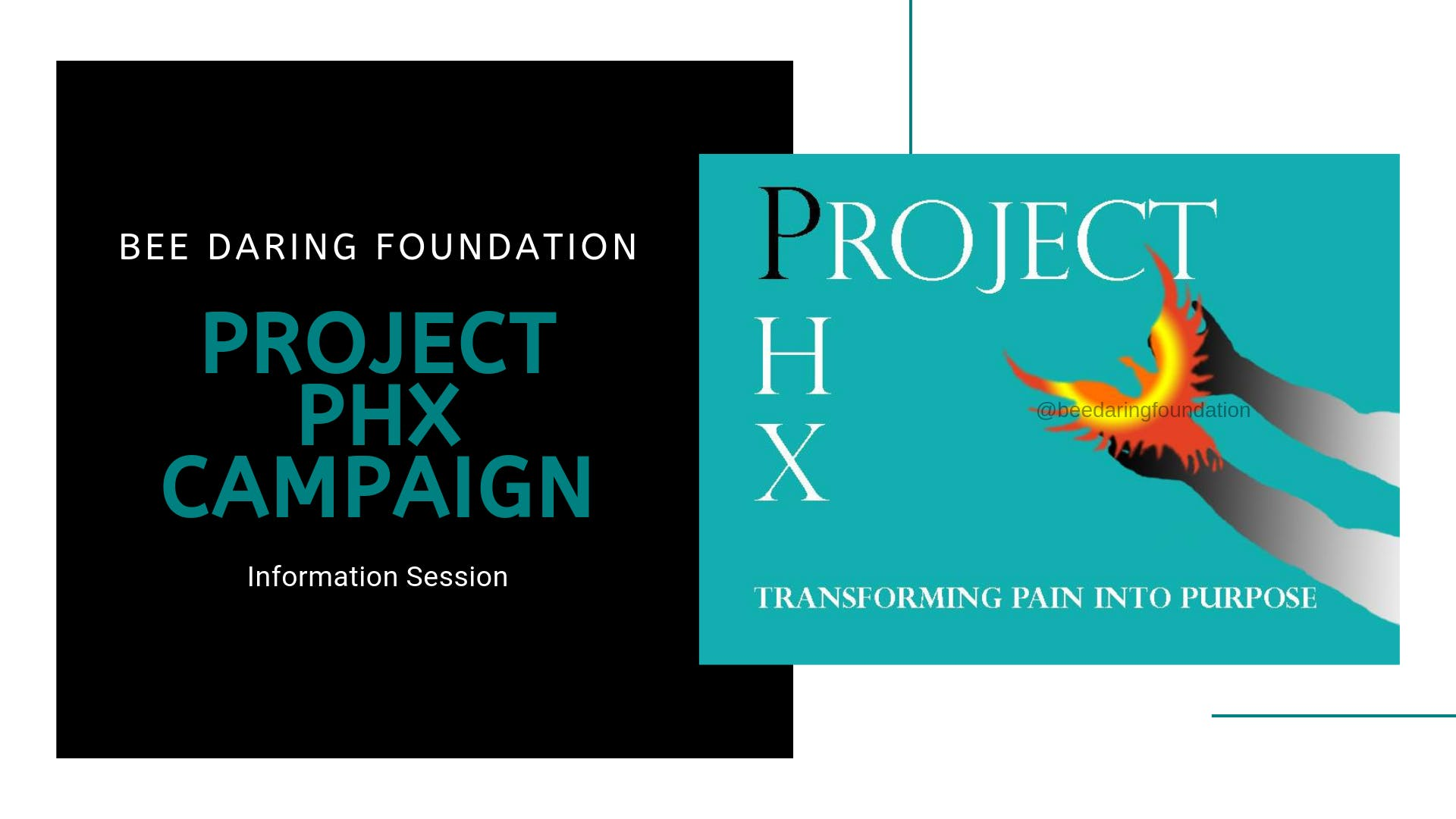 Project PHX Information Session
