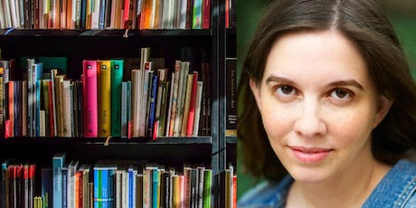 FPPL Book Buzz with Author Abby Geni tickets
