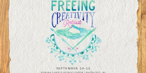 Freeing Creativity Retreat