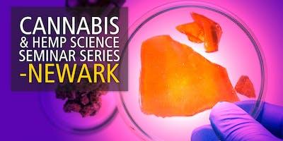 Cannabis and Hemp Science Seminar Series - Newark, NJ