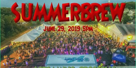 SUMMERBREW 2019 tickets