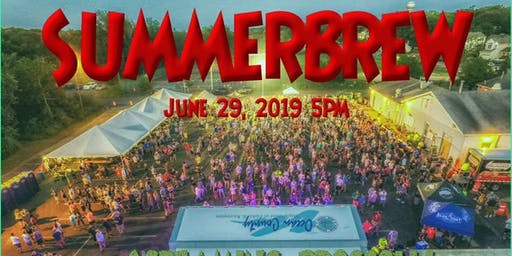 SUMMERBREW 2019