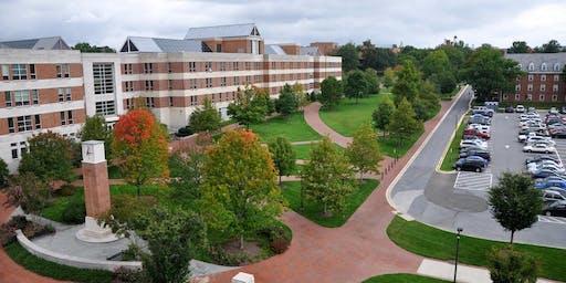 2019 Undergraduate Marketing Conference