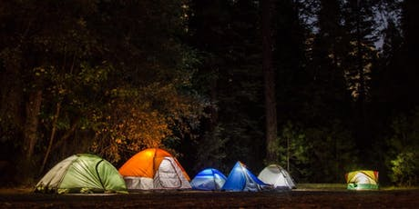 Camping 101 tickets