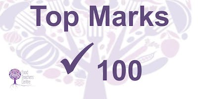 WJEC Hospitality and Catering Top Marks workshop (Kent)
