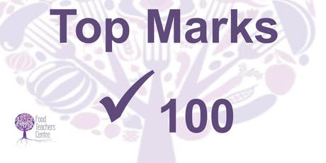 WJEC Hospitality and Catering Top Marks workshop (Kent) tickets