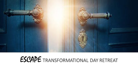 Escape Transformational Day Retreat tickets