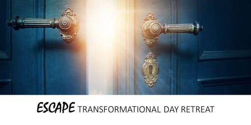 Escape Transformational Day Retreat
