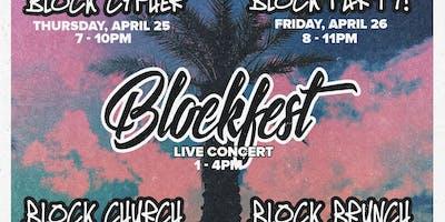 Blockfest: ALL Access Pass