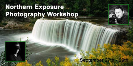 Northern Exposure Workshop tickets