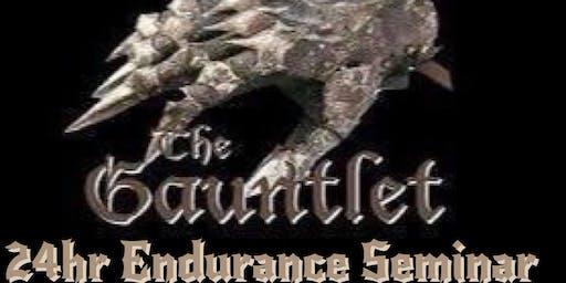 2019 24 Hour Endurance Seminar