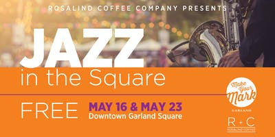 Jazz in the Square - Night 1