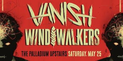WIND WALKERS & VANISH