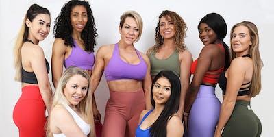 STRENGTH BEAUTY POWER WOMEN'S NETWORKING EVENT