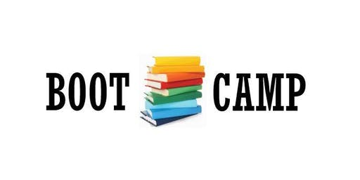 TCSD K-6 Literacy Boot Camp